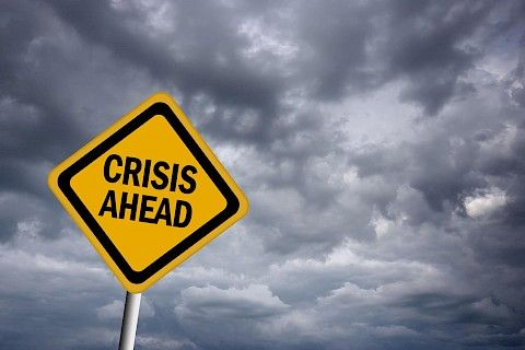 What to do in the event of a crisis or emergency